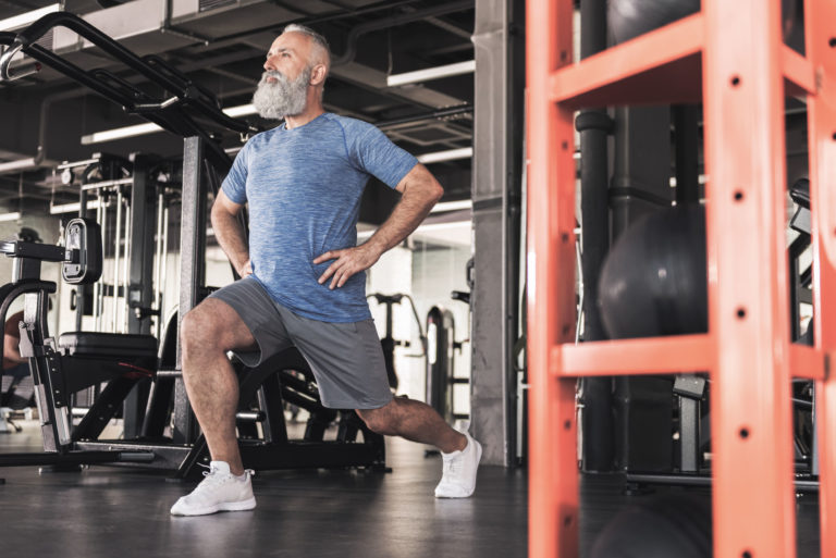 nut & noodzaak van krachttraining bij artrose