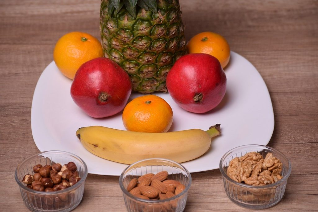 gezond eten ter preventie artrose