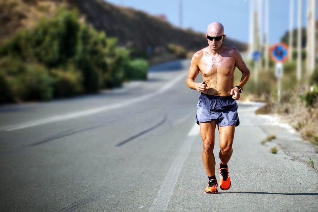 voldoende bewegen voor een goede gezondheid