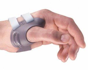 cmc duimbrace voor artrose duim
