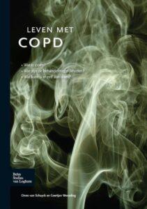 Cover Leven met COPD