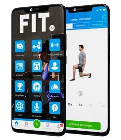 Fit-app