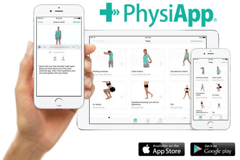 Physi-App