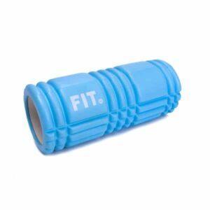 foamroller-blauw